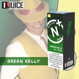 Green Kelly N+ / 10pcs - T-JUICE