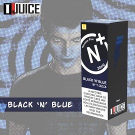 Black N Blue  N+ / 10pcs - T-JUICE