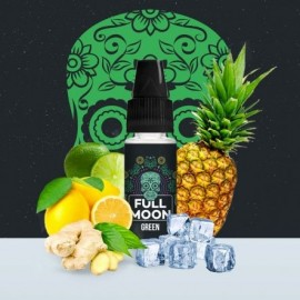 GREEN CONCENTRE 10ML FULL MOON