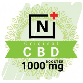 CBD Booster 1000mg - N+