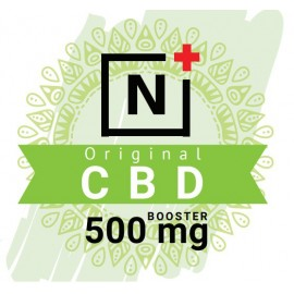 CBD Booster 500mg - N+
