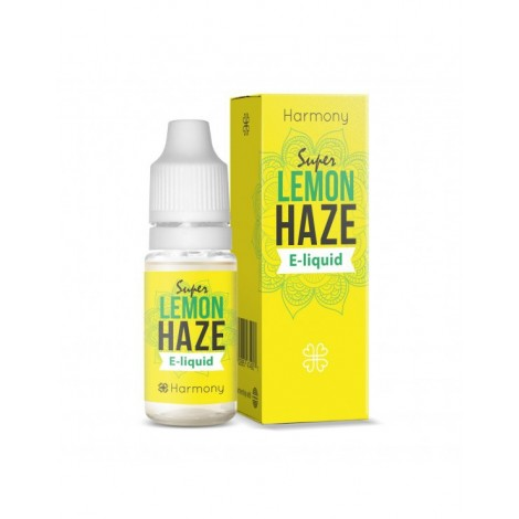 CBD SUPER LEMON HAZE 100MG HARMONY