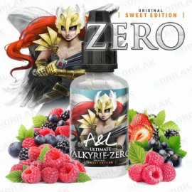 VALKYRIE ZERO AROME ULTIMATE A&L 30ML