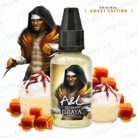 JIRAYA AROME 30ML - ULTIMATE A&L