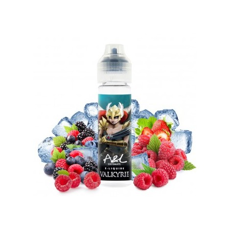 Valkyrie 50ml - Ultimate - A&L