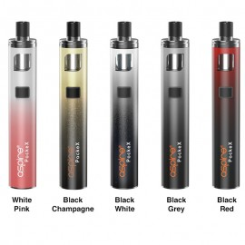 Kit Pockex Anniversary Edition Aspire