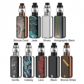 KIT LUXE II 220W + NRG-S 8ML - VAPORESSO
