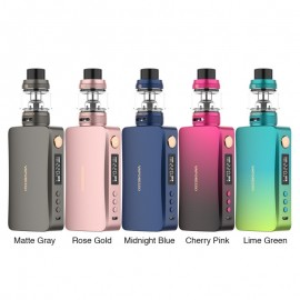 KIT GEN-S 220W + NRG-S 8ML - VAPORESSO