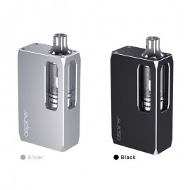 KIT K1 STEALTH 2.4ML 1000MAH - ASPIRE