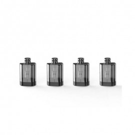 POD C FLAT 1.5ML / 4PCS VAPTIO