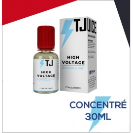Arôme High Voltage 30ml - T-juice