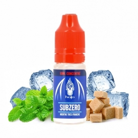 SUBZERO CONCENTRE 10ML
