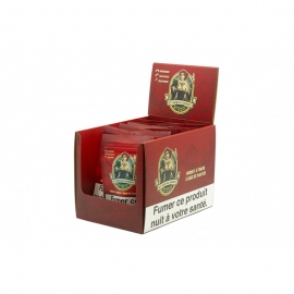 Mlle Fraise 3g / 10pcs - My Growing Company