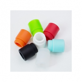 Drip Tip Test Silicone multicores X500