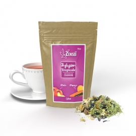 Infusion Tropicale - Infusion 10g - ZENSEI