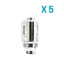 Résistance GS Air  X5pcs - Eleaf