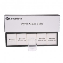 Tube Pyrex Toptank Mini