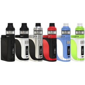KIT PICO 25 + ELLO 2ML - ELEAF