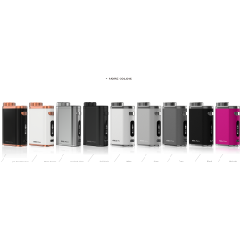 Grossiste Batterie Istick Pico 75 Watts par Eleaf