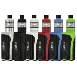 Kit iKuu 80W Eleaf D25 Eleaf Kits