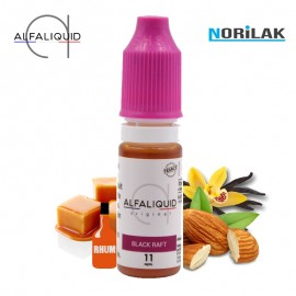Alfaliquid Black Raft Cocktail Alfaliquid E Liquides