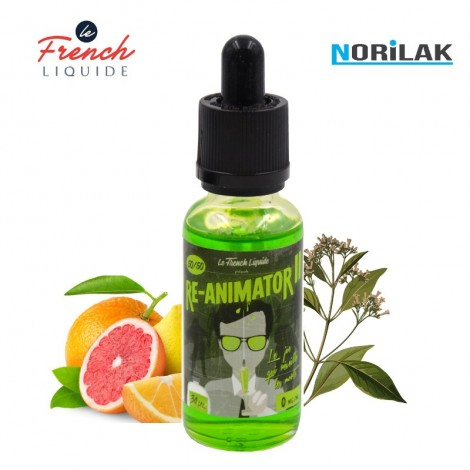 Le French Liquide Re-Animator II (30ml) Le French Liquide Le French Liquide