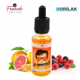 Le French Liquide Re-Animator III (30ml)
