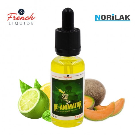 Le French Liquide Re-Animator (30ml) Le French Liquide Le French Liquide