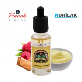 Le French Liquide Nostromo (30ml) Le French Liquide E Liquides
