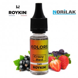 Roykin Kolors Crazy Red Roykin Roykin Kolors