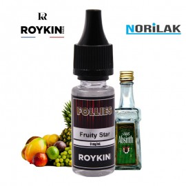 Roykin FOLLIES Fruity Star Roykin Roykin Follies