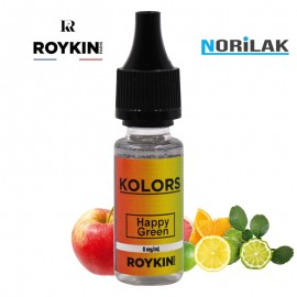 Roykin Kolors Happy Green Roykin Roykin Kolors