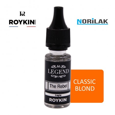 Roykin Legend The Rebel Roykin Roykin Legend