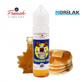 Le French Liquide Tabarnak (50ml)  E Liquides