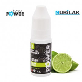 Flavour Power Citron Vert Flavour Power Flavour Power