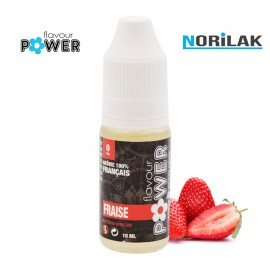 Flavour Power Fraise Flavour Power Flavour Power