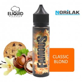 Eliquid France Premium Famous (50ml) Eliquid France E Liquide Premium
