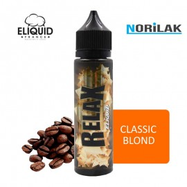 Eliquid France Premium Relax (50ml) Eliquid France E Liquide Premium