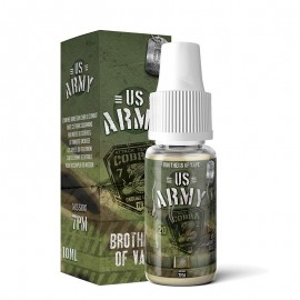 US Army 10ml - Vape'n Joy