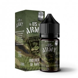US Army 30ml - Vape'n Joy