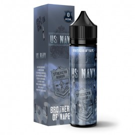 US Navy 60ml - Vape'n Joy