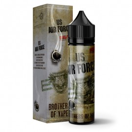 US Air Force 60ml - Vape'n Joy