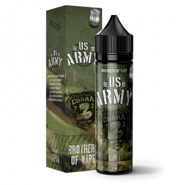 US Army 50ml - Vape'n Joy