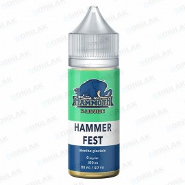 Hammer Fest - Mammoth - 100ml