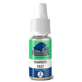 Hammer Fest - Mammoth - 10ml X10