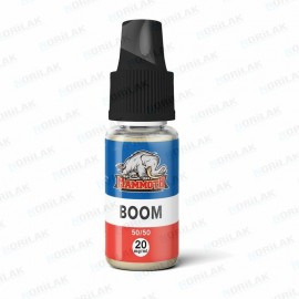 Booster BOOM - Mammoth - 10ml X25