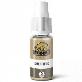 Sheffield - Mammoth - 10ml