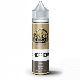 Sheffield - Mammoth - 50ml