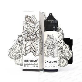 HVG Signature OKOUME 50ml