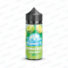Limonade - Mammoth Permafrost - 100ml